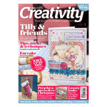 Creativity Magazine - Issue 40 - Jul/Aug 2013 - (DCCM 040)