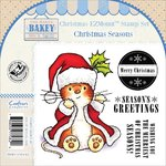 Christmas Seasons - Stempel Set (MBM-CSEA-EZ)