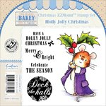 Holly Jolly Christmas - Stempel Set (MBM-CHOL-EZ)