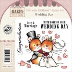 Wedding Day - Stempel Set (MBM-EWED-EZ)