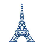 Tattered Lace Dies - Eiffel Tower - (TTL/D513)
