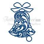 Tattered Lace Dies - Bell - (TTL/D112)