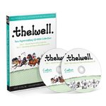 Thelwell Twin Papercrafting CD-ROM