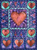 "Dufex Picture Prints ""Hearts"" - (245019)"