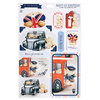 A4 TOPPERS - BEST OF BRITISH (GREAT DAY OUT) - (FFS 157108)