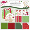 Fizzy Moon Decoupage Christmas Traditional - (FZXDG05)