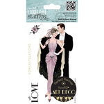 Tall Urban Stamps - (Baltimore) - (PMA 907147)