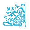 Spellbinders - S2-003 - Fantastic Flourish Three