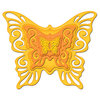 Spellbinders™ Shapeabilities® - Nested Butterflies Two (S4-320)