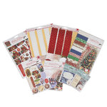 Papermania - Christmas Tidings Collection - (KIT 555054)