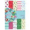 A4 Paper Pack (32pk) - At Christmas Lucy Cromwell - (PMA 160151)