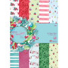 A5 Paper Pack (32pk) - At Christmas Lucy Cromwell - (PMA 160152)
