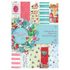 A4 Ultimate Die-cut & Paper Pack (48pk) - At Christmas Lucy Cromwell - (PMA 169064)
