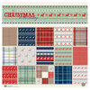 "12 x 12"" Paper Pack (32pk) - Christmas in the Country - (PMA 160149)"