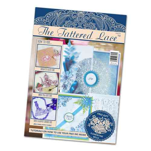 Tattered Lace: The Tattered Lace Magazine Issue 01 (MAG01)