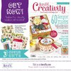 Creativity Magazine - Issue 48 - Juli 2014 - docrafts (DCCM 048)