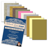 Tattered Lace Essentials A4+ Card & Paper Pack - (TTL/ESS07)