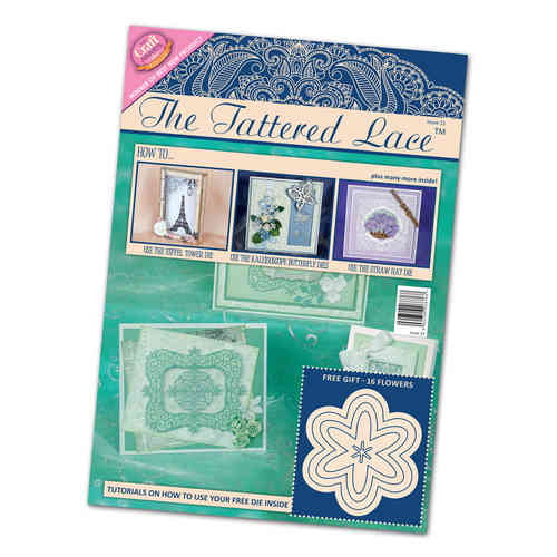 Tattered Lace: The Tattered Lace Magazine Issue 11 (MAG11)