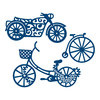 Tattered Lace Dies - His Transport Embellishments - (TTL/D216)