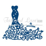 Tattered Lace Dies - Red Carpet Dress - (TTL/D157)