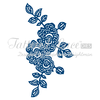 Tattered Lace Dies - Summer Rose - (TTL/D119)