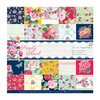 "12 x 12"" Paper Pack (32pk) - Simply Floral"