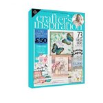 Crafters Inspiration Magazine Volume 9 - Spring Edition