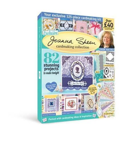 Cardmaking Collection - Joanna Sheen - Magazin - (DCJS2)