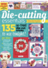 Die-Cutting Essentials No.42 - Magazin - (DCE42)