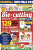 Die-Cutting Essentials No.43 - Magazin - (DCE43)